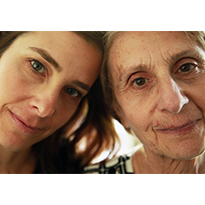 The Caregivers' Photo