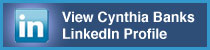 View Cynthia Banks LinkedIn Profile